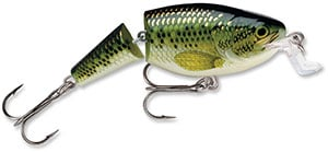 Jointed Shallow Shad Rap JSSR_BB