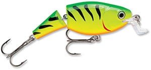 Jointed Shallow Shad Rap JSSR_FT