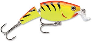 Jointed Shallow Shad Rap JSSR_HT