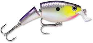 Jointed Shallow Shad Rap JSSR_PDS
