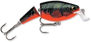 Jointed Shallow Shad Rap JSSR_RCW