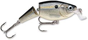 Jointed Shallow Shad Rap JSSR_SSD