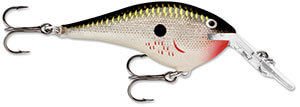 Rapala DT DIVES TO THUG SERIES_BOS