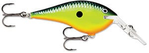 Rapala DT DIVES TO THUG SERIES_CSD
