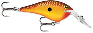 Rapala DT DIVES TO THUG SERIES_CW