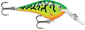 Rapala DT DIVES TO THUG SERIES_FT