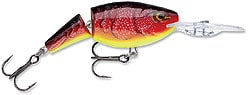 Rapala Jointed Shad Rap JSR_RFCW