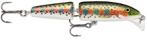 Rapala Scatter Rap Jointed SCRJ_RT