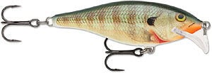 Rapala Scatter Rap Shad SCRS BG