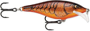 Rapala Scatter Rap Shad SCRS DCW