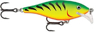 Rapala Scatter Rap Shad SCRS FT