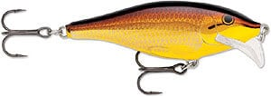 Rapala Scatter Rap Shad SCRS GALB