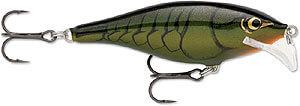 Rapala Scatter Rap Shad SCRS MGRA