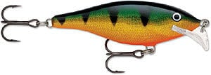 Rapala Scatter Rap Shad SCRS P