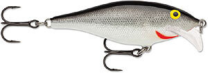 Rapala Scatter Rap Shad SCRS S
