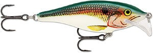Rapala Scatter Rap Shad SCRS SD