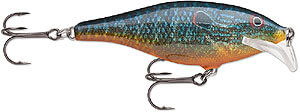 Rapala Scatter Rap Shad SCRS_PSL