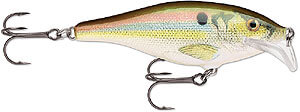 Rapala Scatter Rap Shad SCRS_RSL