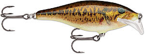 Rapala Scatter Rap Shad SCRS_SBL