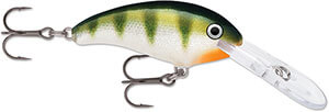 Rapala Shad Dancer SDD05 YP