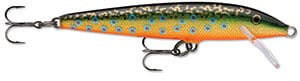 Rapala original floating-of-BTR