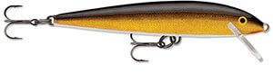 Rapala original floating-of-G