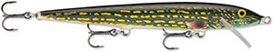 Rapala original floating-of-PK