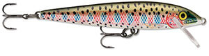 Rapala original floating-of-RT