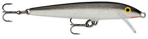 Rapala original floating-of-S
