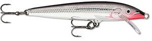 Rapala original floating-of-V