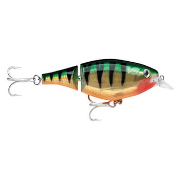 X-Rap Jointed Shad_XJS 13_P