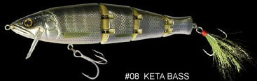 Deps Highsider-Keta Bass