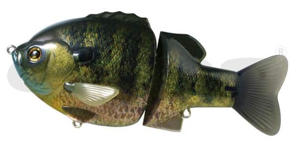 Deps Bullshooter-Real Blue Gill