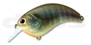 Deps Evoke-Real Blue Gill