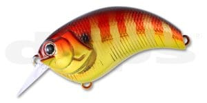 Deps Evoke-Red Gill