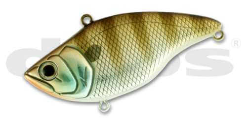 Deps Ms-Vibration-Blue Gill