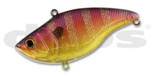 Deps Ms-Vibration-Red Gill
