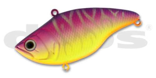 Deps Ms-Vibration-Red Tiger