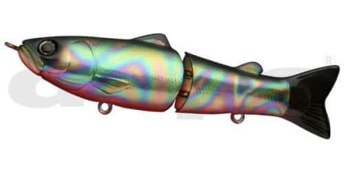 Deps Slide Swimmer 115-Aurora Shad
