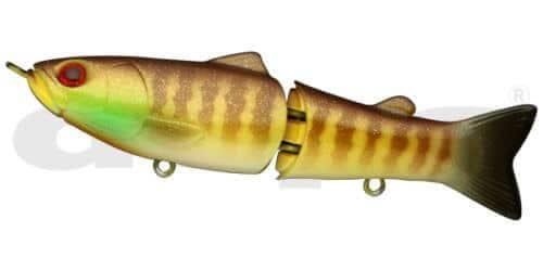 Deps Slide Swimmer 115-Mustard Gill