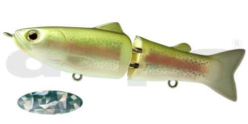 Deps Slide Swimmer 115-Rainbow Trout