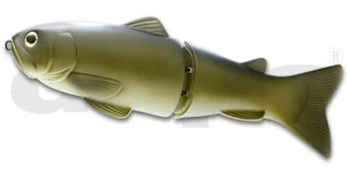 Deps Slide Swimmer 250-Wild Carp