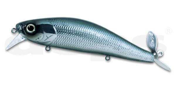 Deps Spiral Minnow-Blue Moon Galaxy