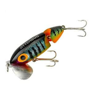 Arbogast Jitterbug Jointed-Perch