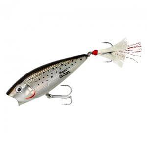 Heddon Pop-N-Image-Speckled Trout