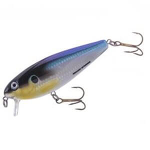 Heddon Swim-N-Image-Threadfin Shad