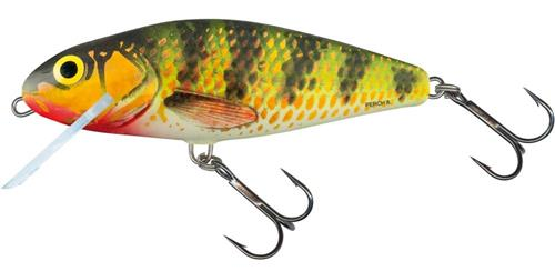 Salmo Perch-HOP-Holographic Perch
