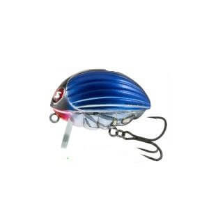 Salmo Lil Bug-BLG-Bluebird Floating