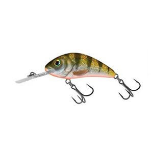 Salmo Rattlin Hornet-YHP-Yellow Holo Perch