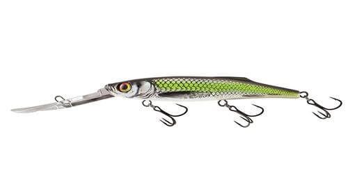 Freshwater Freedriver-SCS-Silver Chartreuse Shad